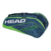 Head Tour Team 3R Pro navy-groen