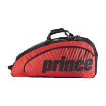 Prince Tour Future 6+ Pack zwart-rood