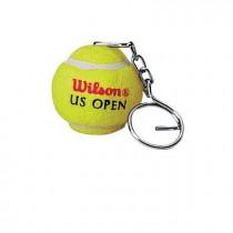 Wilson us open sleutelhanger