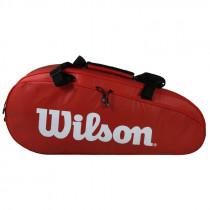 Wilson Tour 2 Comp Small rood