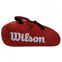Wilson Tour 3 Comp rood