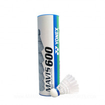 Yonex nylon shuttle Mavis 600 Middle