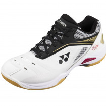 Yonex SHB 65X Men Wide-White/ Gold