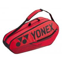 Yonex Team Bag  6R 42026 RED
