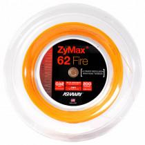 Ashaway ZyMax 62 Fire Oranje