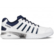K-Swiss TFW Receiver IV Men Omni White/Navy