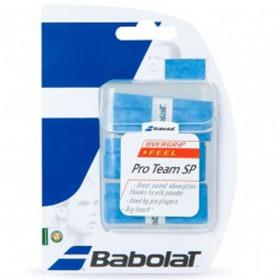 Babolat Pro Team SP X3 Blauw overgrip