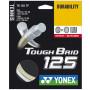 Yonex Tough Brid 125 12m, je ontvangt 200m
