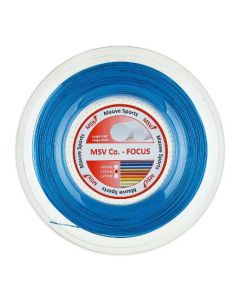 MSV Co.-Focus licht blauw