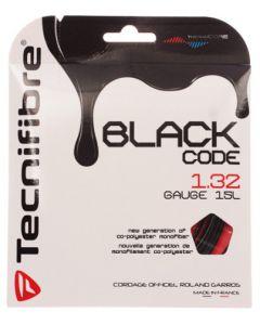 Tecnifibre Blackcode 12m