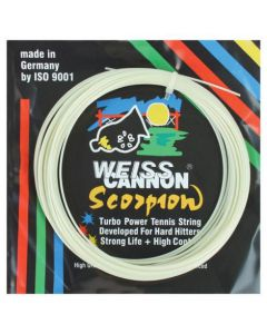 Weiss Cannon Scorpion