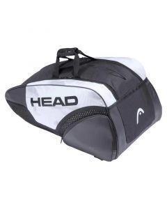 Head Djokovic 9R Supercombi BKWH