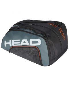 Head Tour Team Padel Monstercombi zwart-Grijs