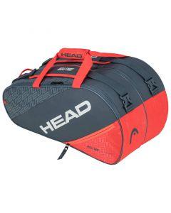 Head Padel Supercombi GR/OR