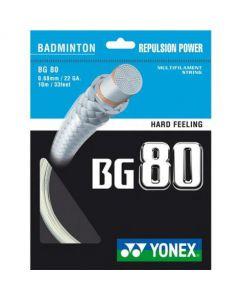 Yonex badmintonsnaar BG80
