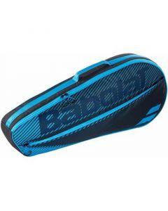 Babolat Racketholder X3 Essential zwart-blauw