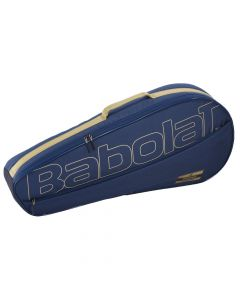 Babolat Racketholder X3 Essential Blue-beige