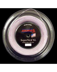 Ashaway squashsnaar SuperNick XL