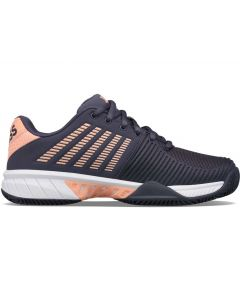 K-Swiss TWF Express Light 2 HB Gray/Peach