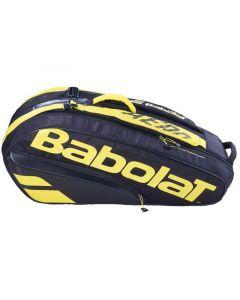 Babolat Racketholder X6 Pure Aero 2021