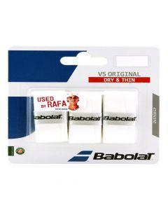 Babolat VS Grip Original x3