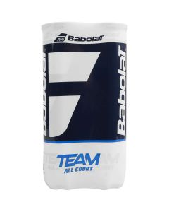 Babolat Team All Court Bi-Pack (2x4)