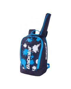 Babolat Backpack Essential Classic Club zwart-blauw-wit