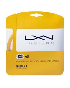 Luxilon tennissnaar Big Banger 4G