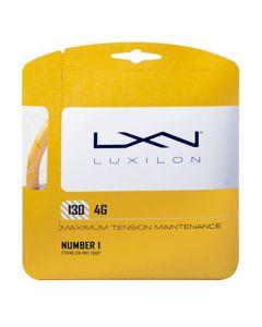 Luxilon tennissnaar Big Banger 4G