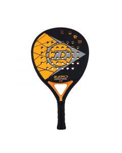 Dunlop Padel Rapid Control z hoes