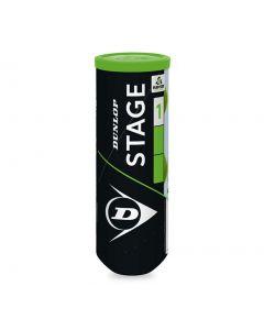 Dunlop Stage 1 Groen 3 pack STUNT