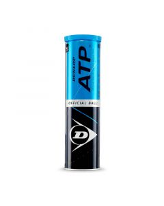 Dunlop ATP 4-pack