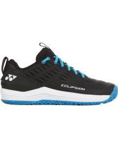 Yonex Eclipsion 3 Black/Blue tennisschoenen