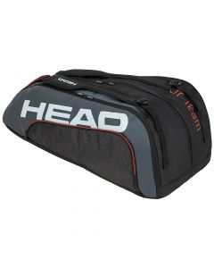 Head Tour Team 12R Monstercombi BKGR