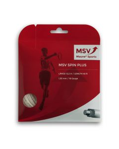 MSV Spin Plus