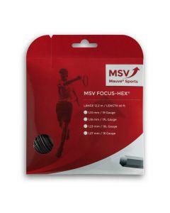 MSV Focus Hex Set 12m