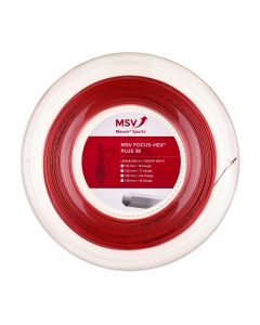 MSV Focus HEX PLUS 38 rood
