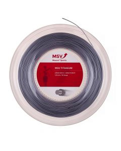 MSV Titanium