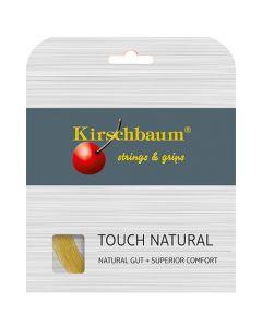 Kirschbaum Touch Naturel darmsnaar 1.25/1.30mm 12m
