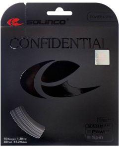 Solinco Confidential 12m