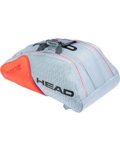 Head Radical 12R Monstercombi oranje/grijs