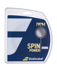 Babolat RPM Power 12m (1.25mm van de rol)