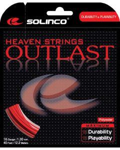 Solinco Outlast