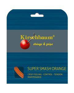 Kirschbaum Super Smash orange 12m