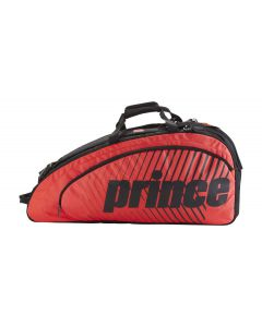 Prince Tour Future 6+ Pack zwart-rood