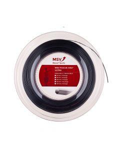 MSV Focus Hex Ultra zwart
