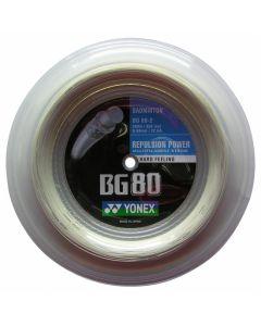 Yonex BG 80